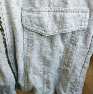 CAbi Jackets & Coats - BOHO CAbi Foldover Collar Jacket